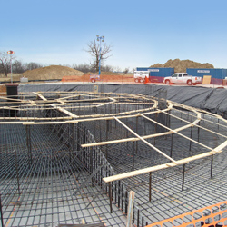 Foundation Design And Engineering Elevated Water Storage